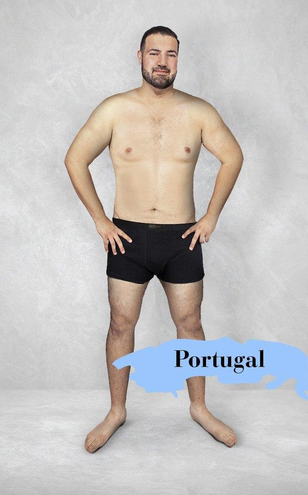 Португалия. Изображение № 13.