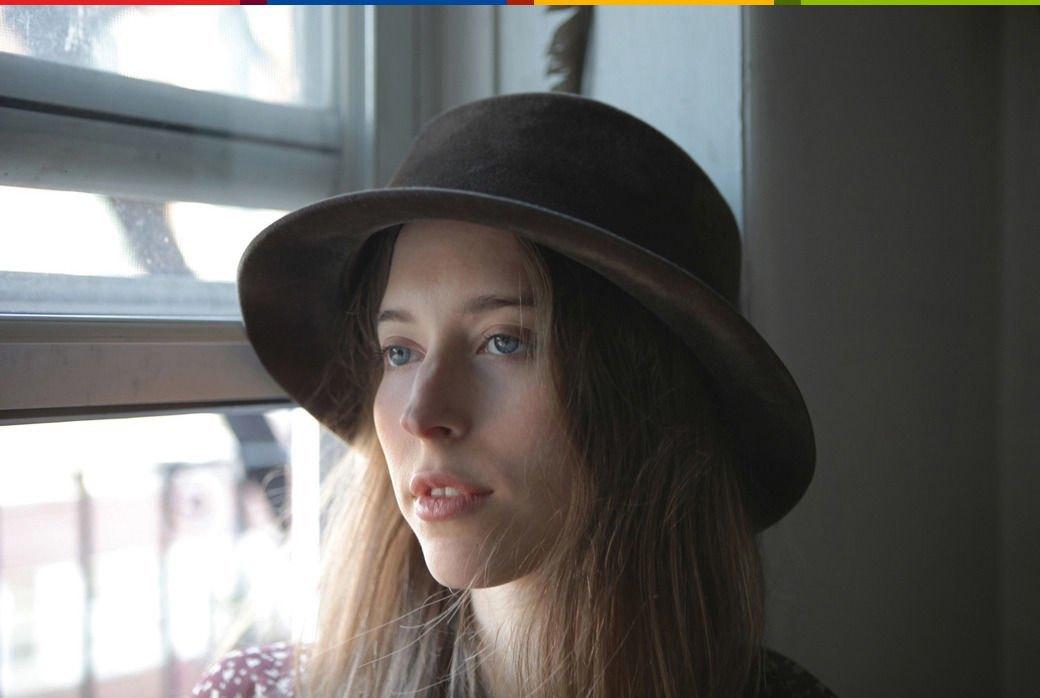Тело в шляпе: Дизайнер аксессуаров Дани Грифитс и ее коллекция головных уборов. Изображение № 6.