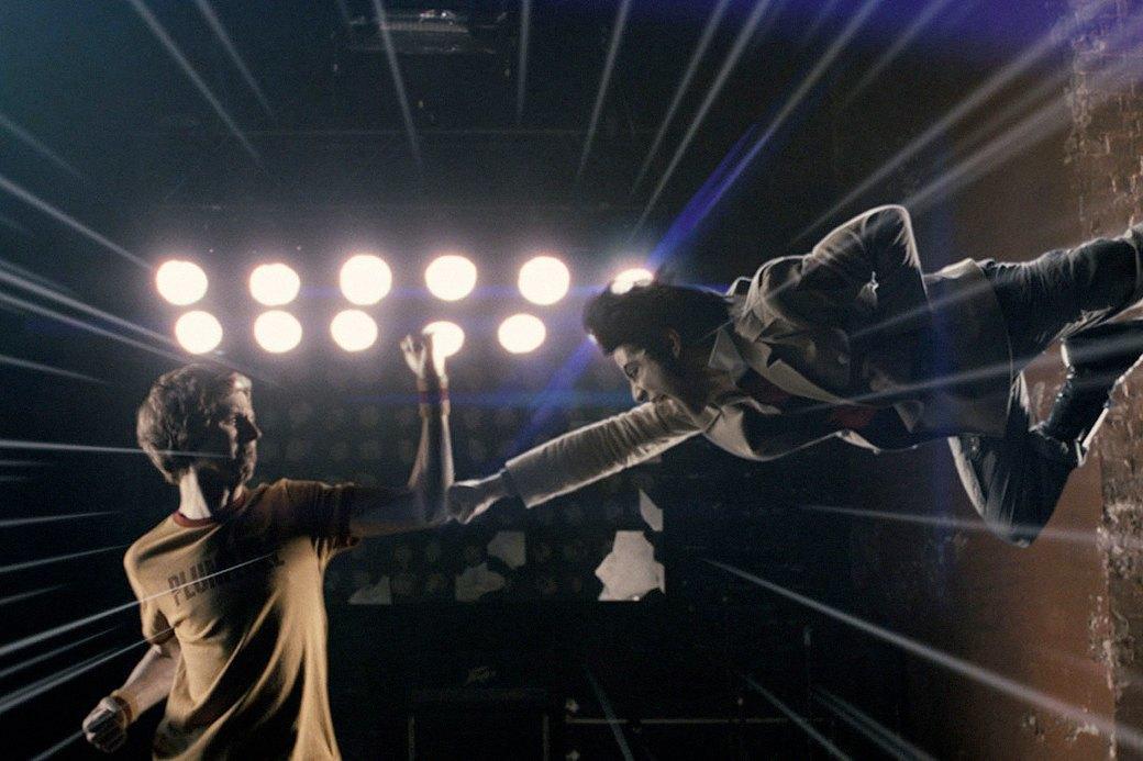 Борьба бобра с ослом:  10 эпичных противостояний в кино. Изображение № 11.