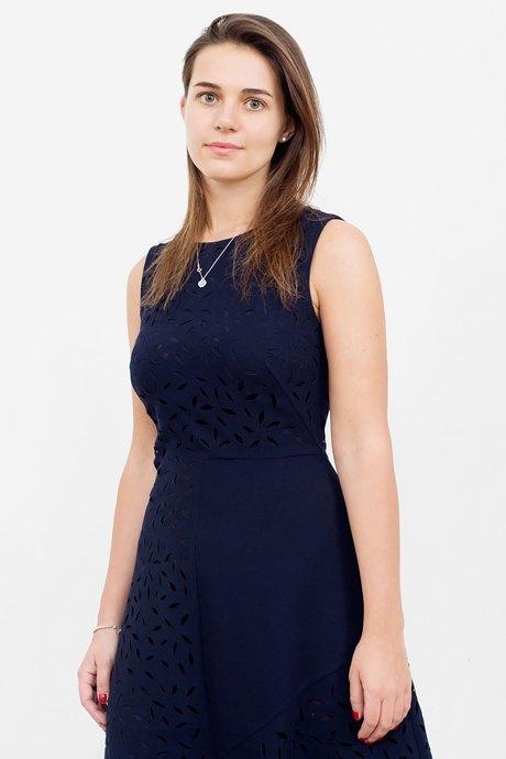Владелица агентства Kiosko Дарья Левченко о любимых нарядах. Изображение № 21.