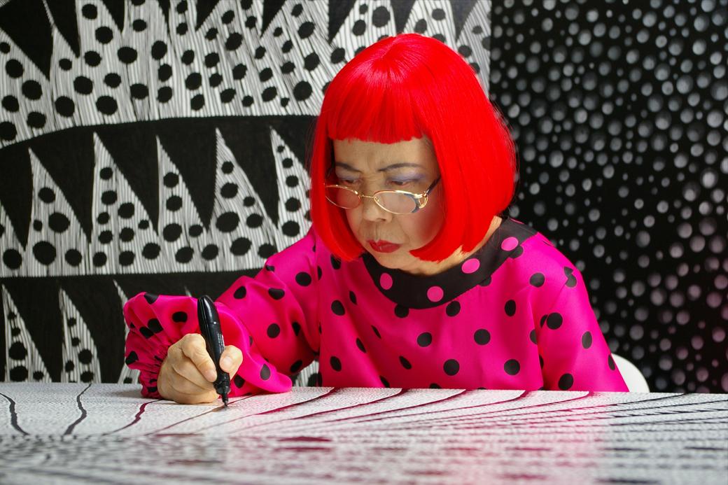 Яёи Кусама: Что нужно знать об одной из главных художниц современности. Изображение № 3.