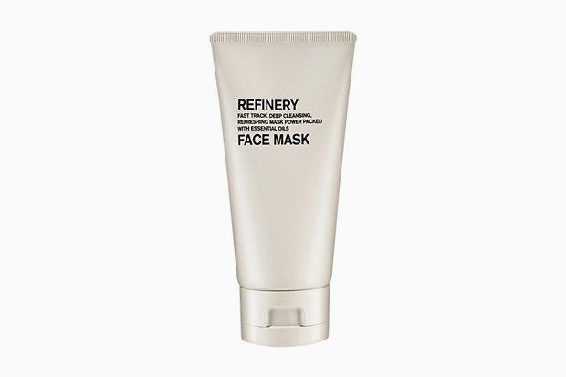 Глина, масла и кислоты: 11 очищающих масок для разных типов кожи. Изображение № 11.