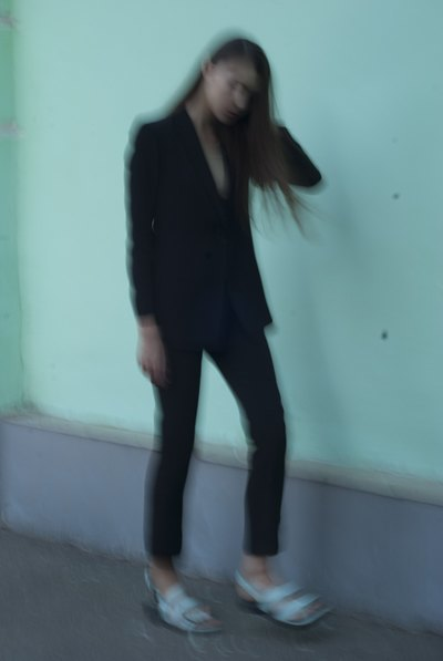 Как носить вещи  в мужском стиле. Изображение № 4.
