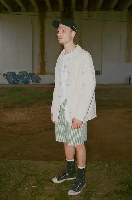 Walk of Shame показали первую мужскую коллекцию. Изображение № 7.