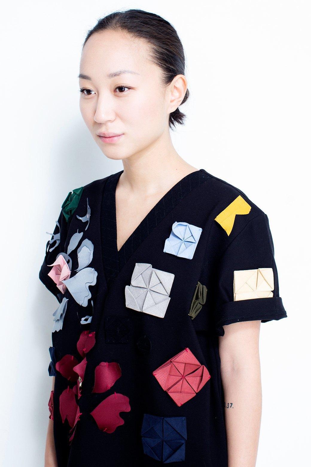 Дизайнер J.Kim Женя Ким о любимых нарядах. Изображение № 6.