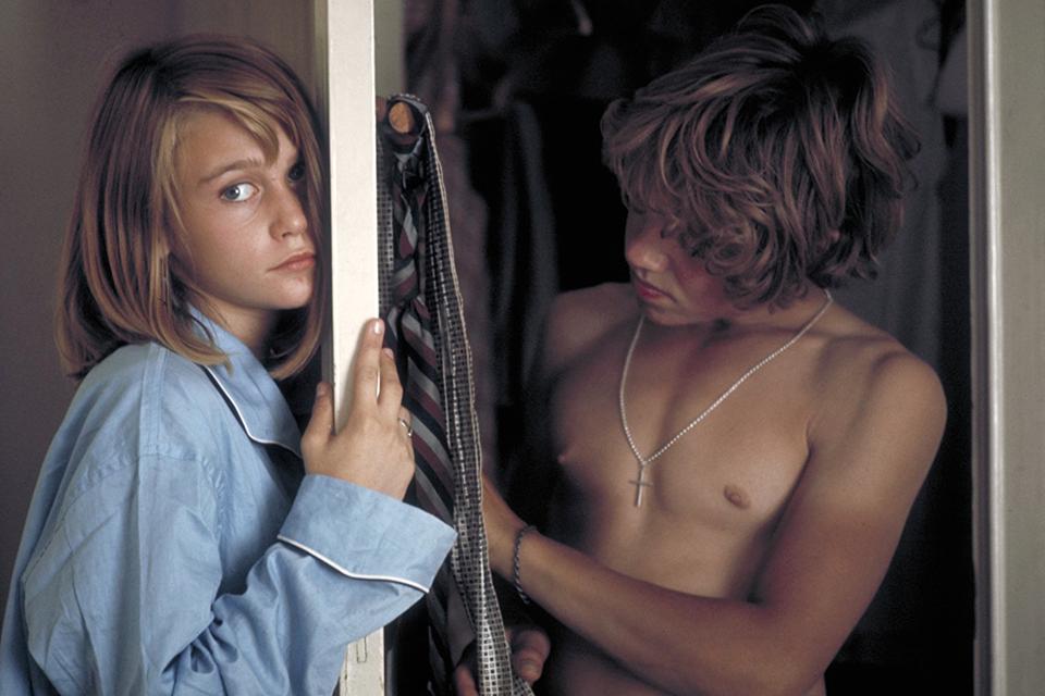 На последнем дыхании: 12 фильмов о любви и молодости. Изображение № 9.