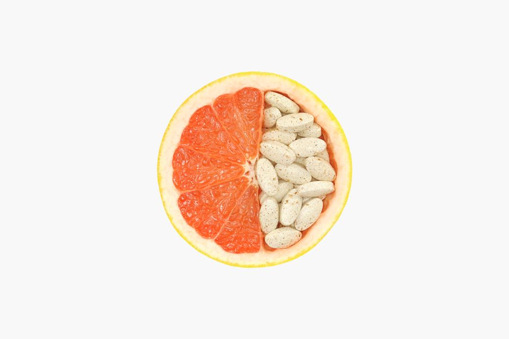 «Попей, лишним не будет»: Развенчиваем 10 мифов о витаминах. Изображение № 1.