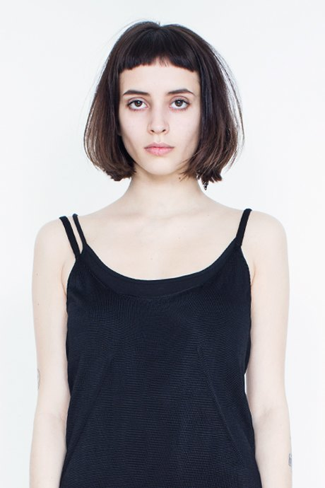 Студентка Таня Настечен о любимых нарядах. Изображение № 12.