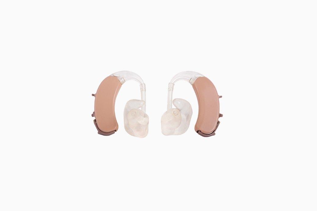 Вата, вода и слуховые трубы: Как ухаживать за ушами. Изображение № 3.