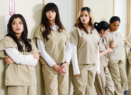 Что смотреть летом: 20 сериалов  с любимыми актерами. Изображение № 16.