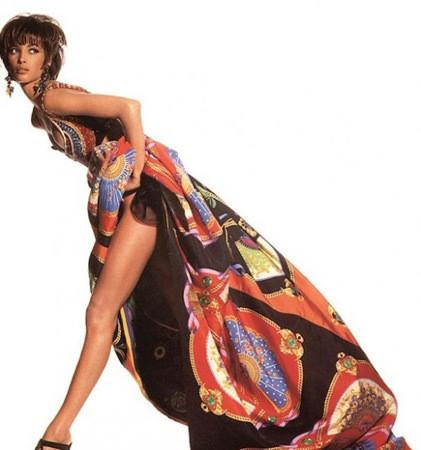 Хронология: Versace. Изображение № 64.