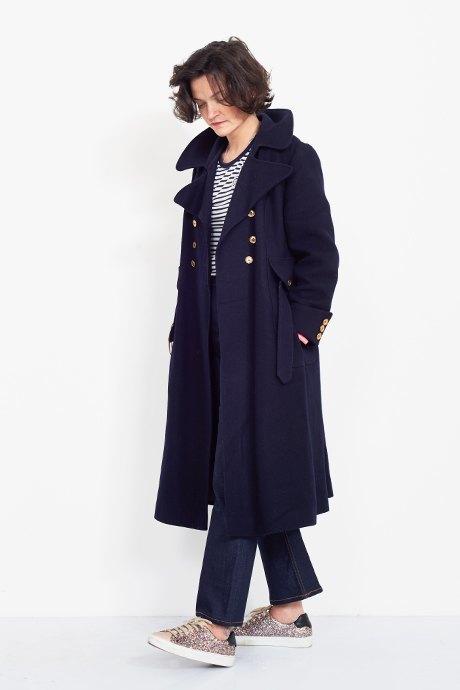 Руководительница Trend Island Катя Ножкина о любимых нарядах. Изображение № 18.