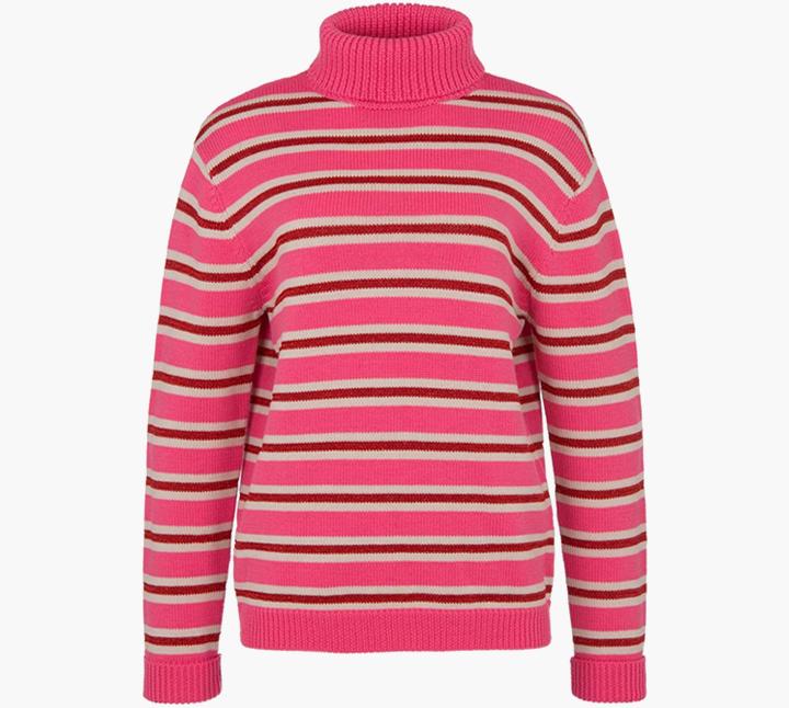 Пора утепляться: 10 свитеров с ярким принтом. Изображение № 4.