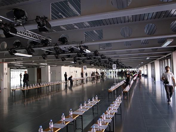 London Fashion Week: Christopher Kane и Mary Katrantzou. Изображение № 2.
