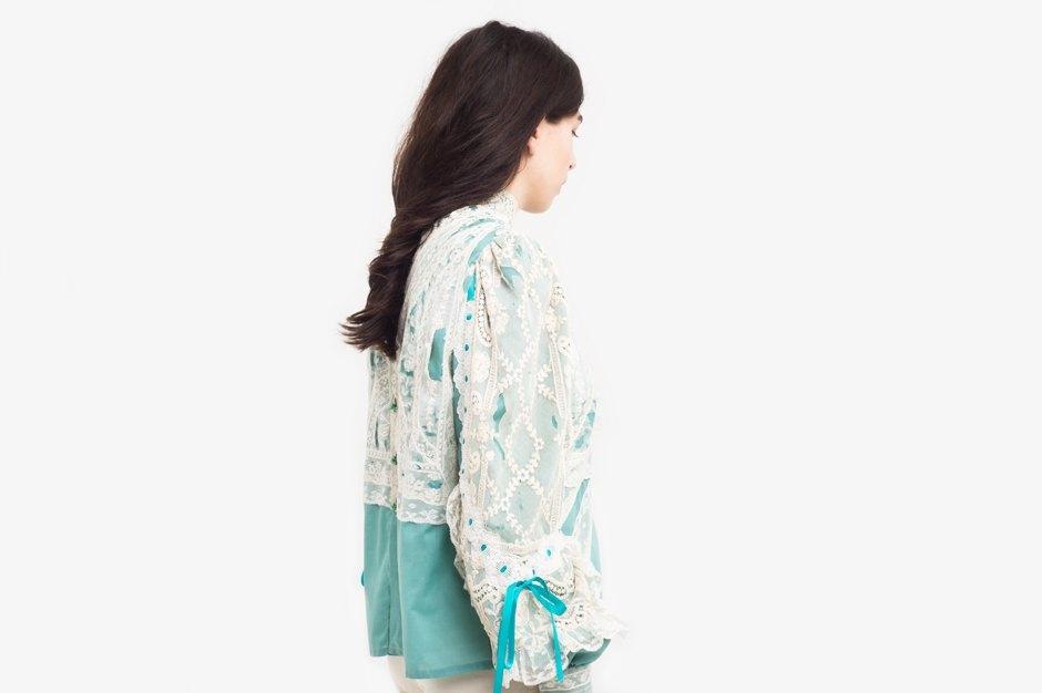 Создательница салона винтажа Наталина Бонапарт о любимых нарядах. Изображение № 16.