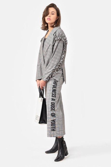 Фэшн-директор Elle Girl Оля Ковалёва о любимых нарядах. Изображение № 13.