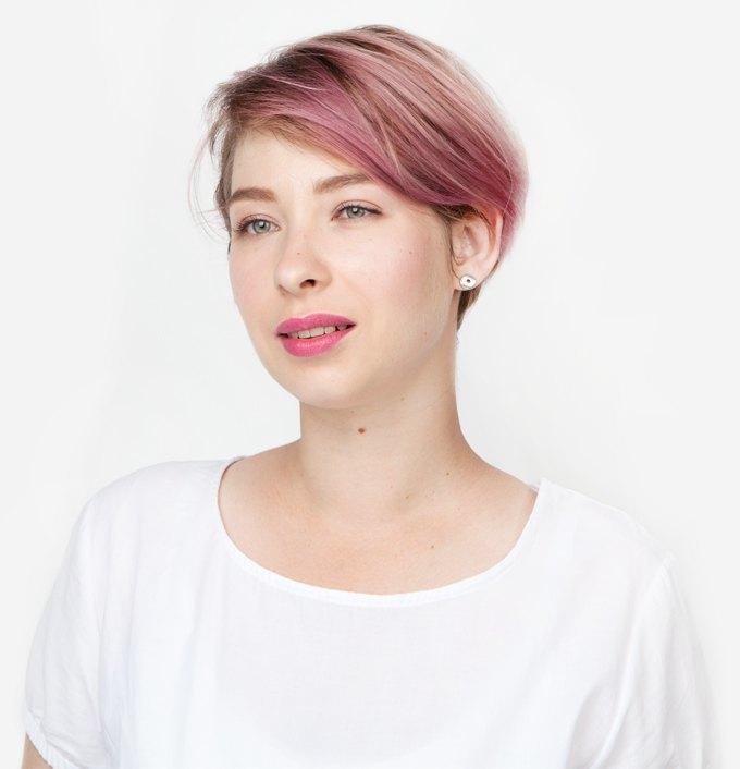 Бьюти-блогер Майя Лазарева об образе жизни и любимой косметике. Изображение № 1.