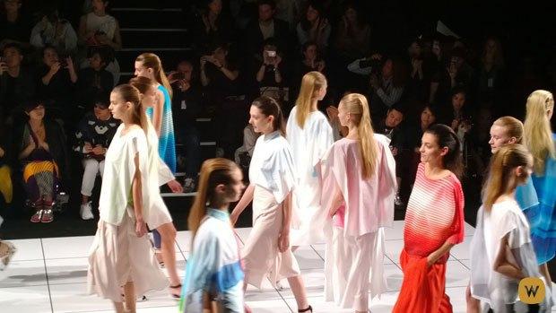 Прямой репортаж  с Paris Fashion Week:  День 4. Изображение № 40.