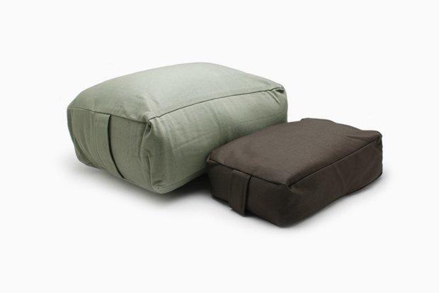 Подушки для медитации Sage. Изображение № 6.