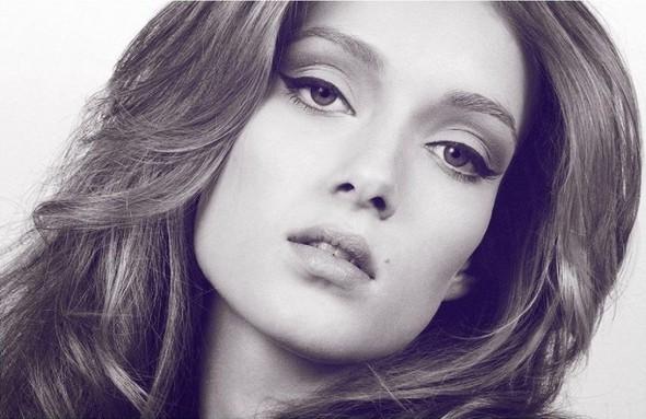 Новые лица: Мелисса Йоханссен. Изображение № 2.