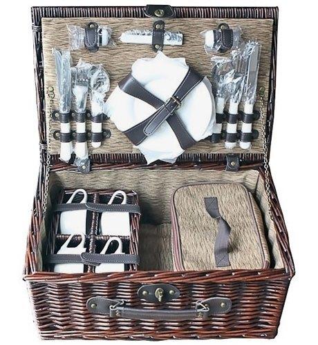 Праздник, который всегда  с тобой: 10 полезных вещей для пикника. Изображение № 3.