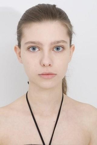 Новые лица: Анна Засада. Изображение № 5.