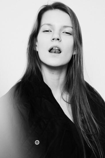 Новые лица: Юлия Сушфаляк, модель. Изображение № 33.