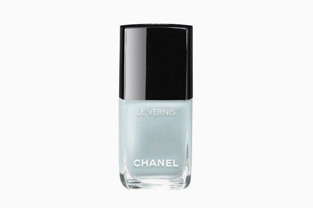 Пыльная чистота: Самые красивые пастельные лаки для ногтей. Изображение № 8.
