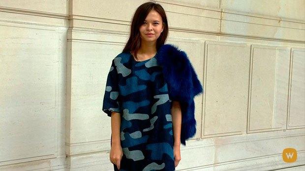 Прямой репортаж  с Paris Fashion Week:  День 5. Изображение № 35.