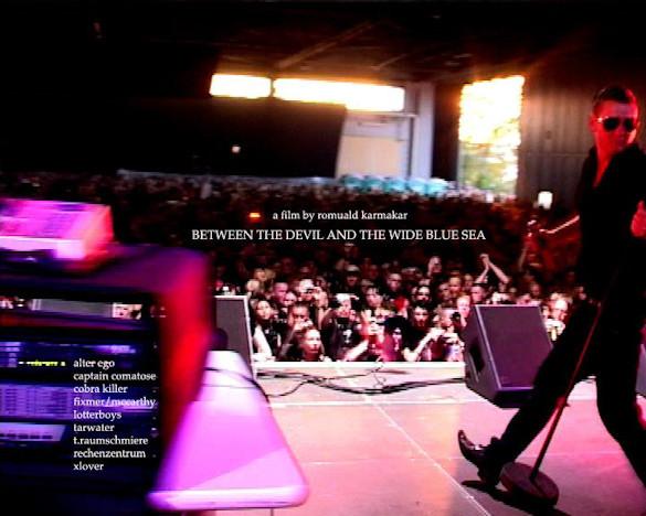 Фильмы программы Beat Film Festival 2011. Изображение № 12.
