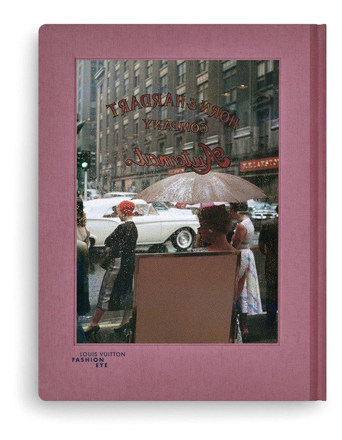 Louis Vuitton выпустили серию фотоальбомов  о путешествиях. Изображение № 4.