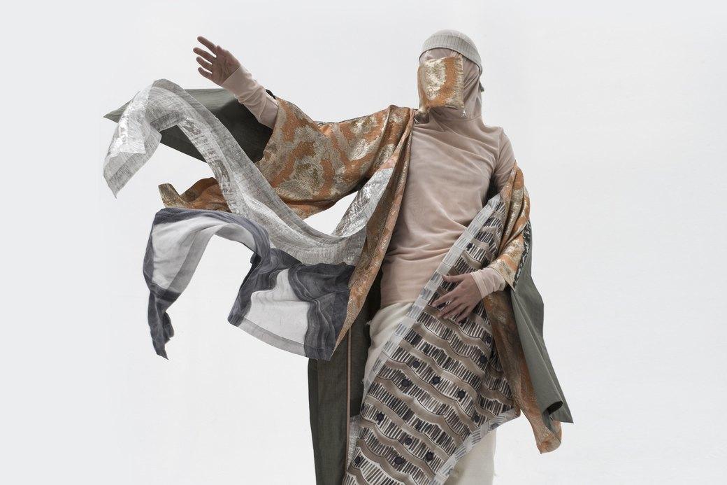 Мода на ислам: Как Восток облачил нас в «скромную одежду». Изображение № 4.