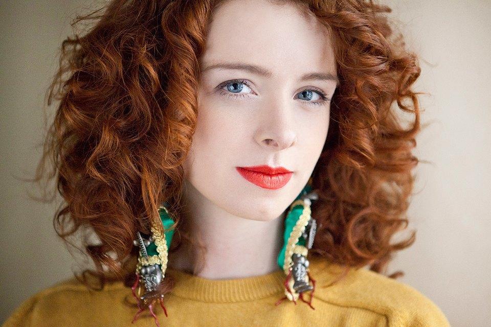 Кармел Уолш, стилист флорентийского магазина Luisa Via Roma. Изображение № 25.