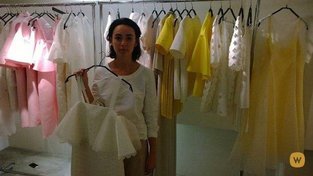 Прямой репортаж  с Paris Fashion Week:  День 6. Изображение № 1.