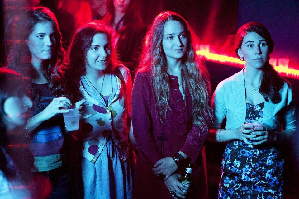 О чем шутят женщины  в кино и на телеэкране. Изображение № 13.