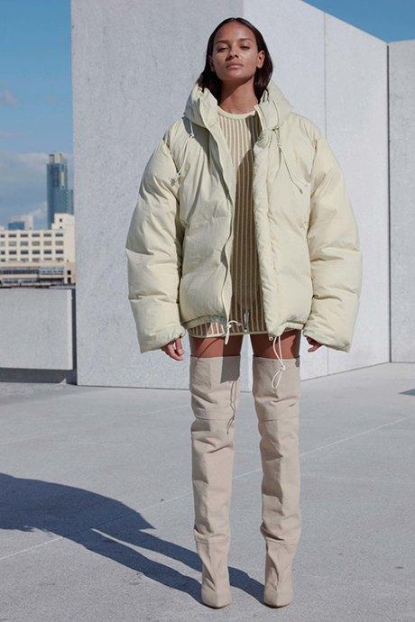 Новая коллекция Yeezy: Зачем это всё Канье Уэсту и нам. Изображение № 2.