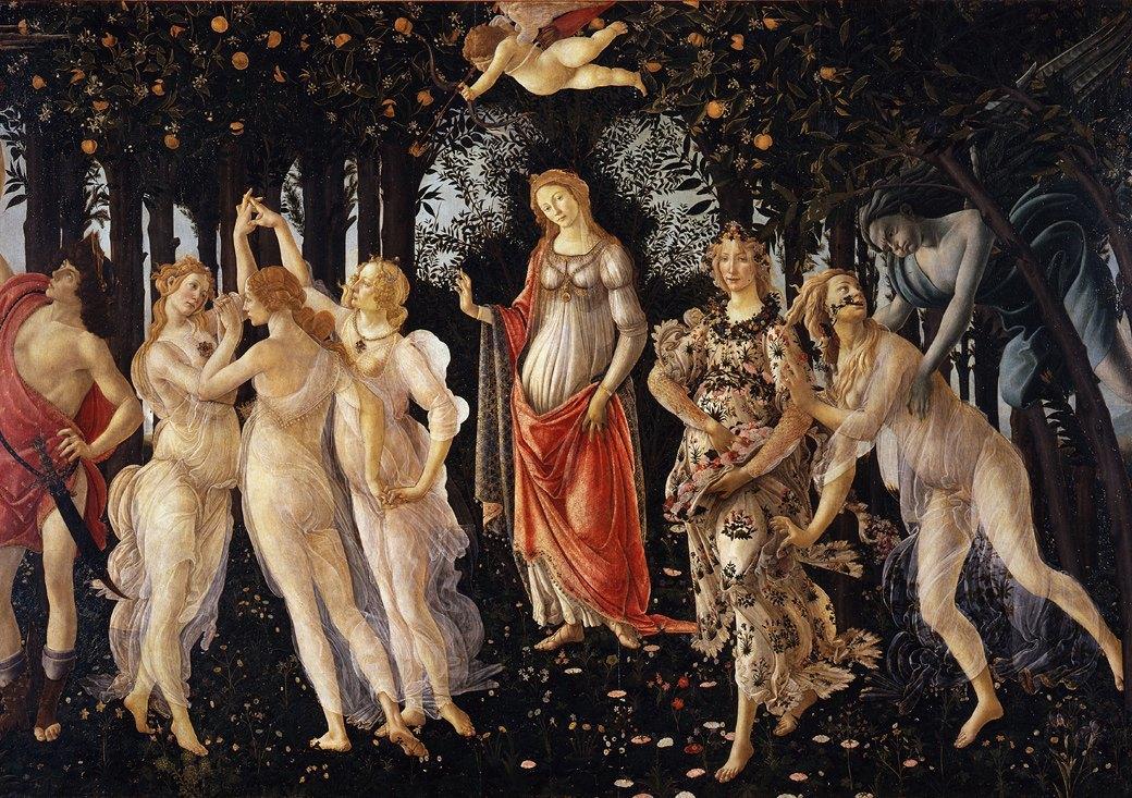 Культура тела: Как найти себя в истории красоты. Изображение № 11.