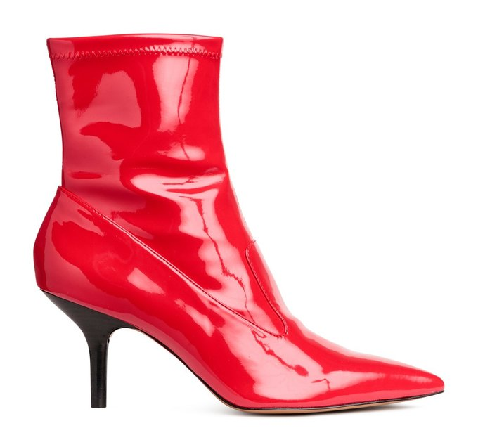 Ники Минаж снялась  в рождественской кампании H&M. Изображение № 23.