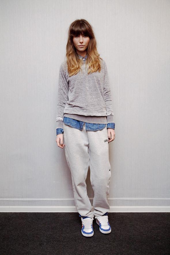 Гардероб: Юлия Калманович, дизайнер одежды. Изображение № 1.