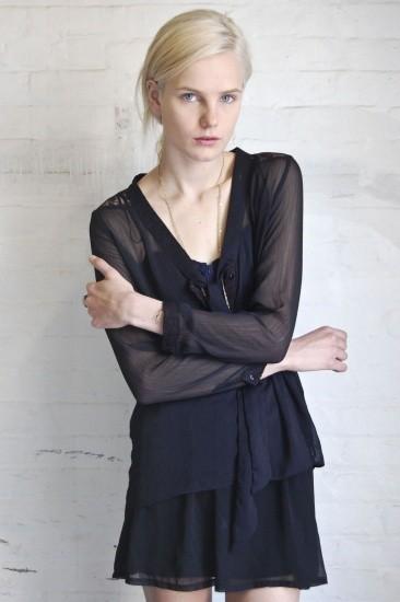 Новые лица: Анмари Бота, модель. Изображение № 25.