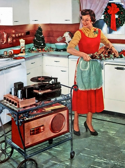 Домашняя жена: Почему в XXI веке не стыдно быть домохозяйкой. Изображение № 3.