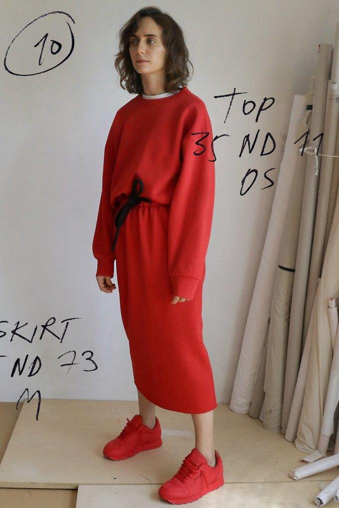 Nina Donis опубликовали лукбук новой коллекции. Изображение № 2.
