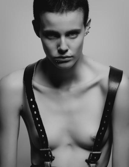 Новые лица: Эрин Дорси, модель. Изображение № 54.