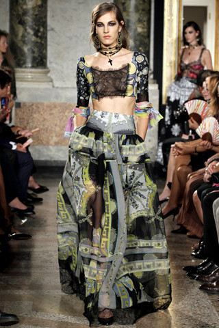 Milan Fashion Week: о показах Bottega Veneta, Emilio Pucci и Jil Sander. Изображение № 8.