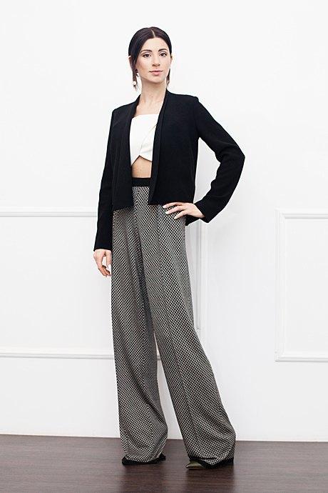 Светлана Бевза, дизайнер одежды. Изображение № 4.