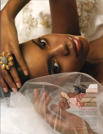 Новые лица: Грейс Махари, модель. Изображение № 13.