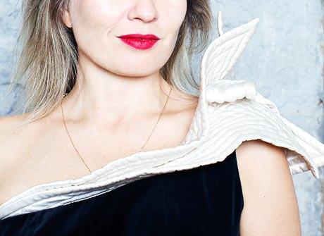 Коллекционер винтажа Ольга Самодумова  о любимых нарядах. Изображение № 12.