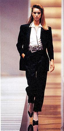 Хронология: Versace. Изображение № 17.