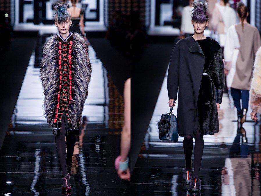 Неделя моды в Милане:  День 2. Изображение № 19.