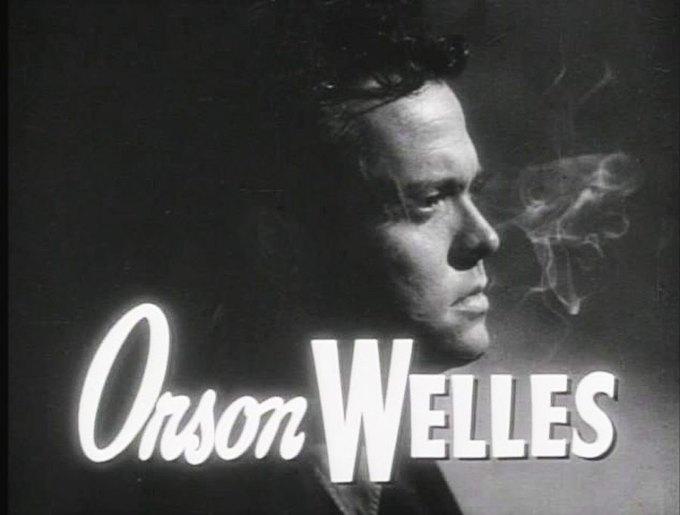 Морган Невилл снимет для Netflix документальный фильм об Орсоне Уэллсе. Изображение № 1.